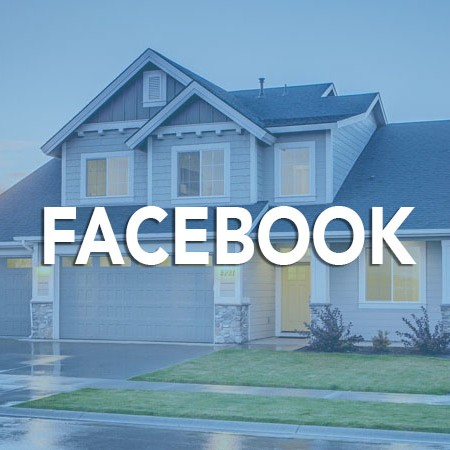 Connect on Facebook - Dawn Seing the Hat Lady REALTOR