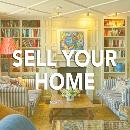 Sell Your Home - Dawn Seing the Hat Lady REALTOR